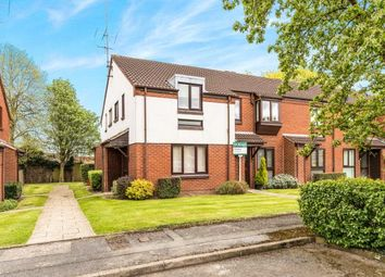 Thumbnail 2 bed terraced house for sale in Spring Pool, Warwick, Warwickshire, .
