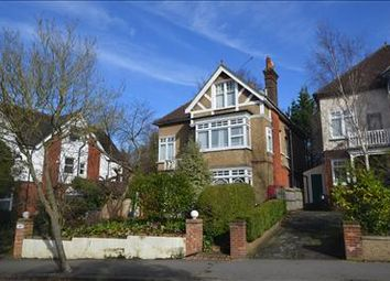 Thumbnail Commercial property for sale in 33 Normanton Road, South Croydon