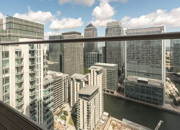 Thumbnail 3 bed flat to rent in Pan Pensuila, Canary Wharf