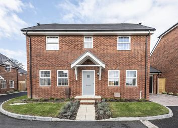 3 bed detached house for sale in Bartons Road, Havant PO9