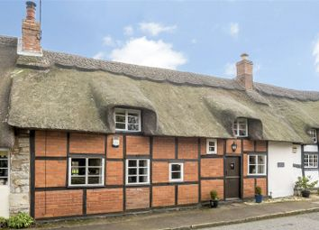 Thumbnail 2 bed terraced house for sale in Friday Street, Pebworth, Stratford-Upon-Avon, Worcestershire