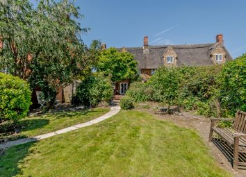 Thumbnail 7 bed detached house for sale in Sunnyside, Earls Barton, Northampton