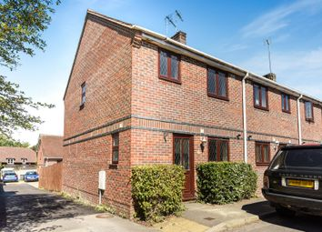 Thumbnail 2 bed terraced house for sale in Warnford Road, Corehampton