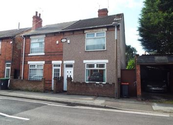 3 bed semi-detached house for sale in Gladstone Street, Kirkby-In-Ashfield, Nottingham, Nottinghamshire NG17