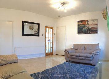 Thumbnail 3 bed flat to rent in Oglethorpe Road, Dagenham