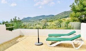 Thumbnail 2 bed end terrace house for sale in 07830, Sant Josep De Sa Talaia, Spain