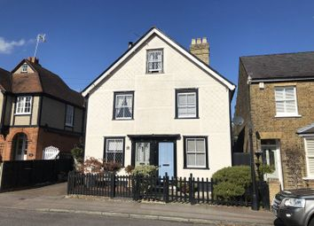 3 bed semi-detached house for sale in Bury Road, Harlow CM17