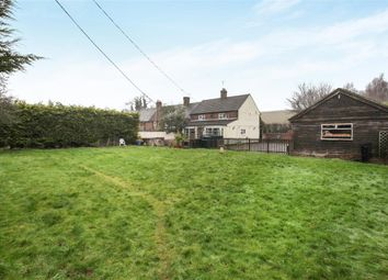 Thumbnail 3 bed cottage for sale in Watling Street, Kensworth, Dunstable