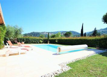 Thumbnail 3 bed villa for sale in Provence-Alpes-Côte D'azur, Alpes-Maritimes, Auribeau Sur Siagne
