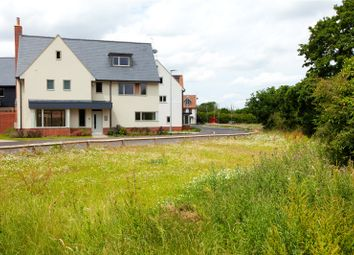 Thumbnail 5 bed detached house for sale in The Limes, 21 Gillon Way, Radwinter, Saffron Walden
