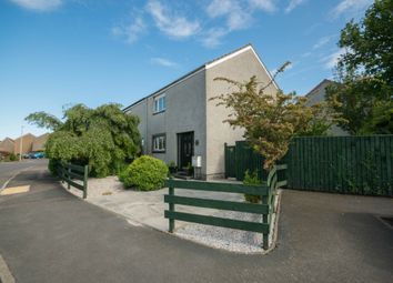 Thumbnail 2 bed semi-detached house to rent in Ravensby Road, Carnoustie, Angus