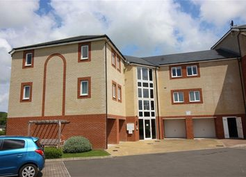 Thumbnail 3 bed flat for sale in Mills Way, Barnstaple