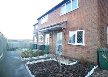 Thumbnail 1 bed terraced house for sale in Maitland Avenue, Mountsorrel, Leicestershire