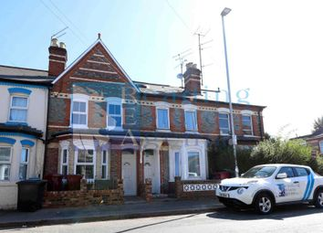 Thumbnail 4 bed terraced house to rent in Beresford Road, Reading