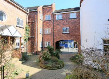 Thumbnail 1 bed flat for sale in Cheshire Street, Audlem, Crewe