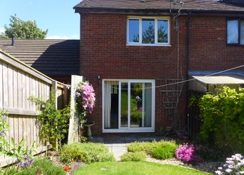 Thumbnail 2 bed terraced house for sale in Milton Close, Priory Park, Haverfordwest