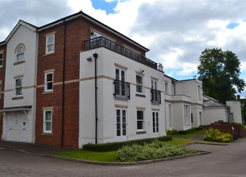 Thumbnail 2 bed flat to rent in Merridale House, Compton Road, Wolverhampton