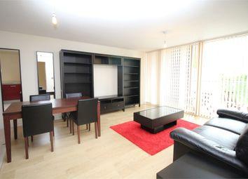 Thumbnail 1 bedroom flat to rent in Topaz House, The Vizion, Milton Keynes, Buckinghamshire