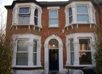 Thumbnail 4 bed end terrace house to rent in Broadfield Road, London, Greater London
