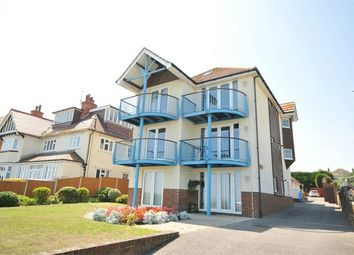 Thumbnail 3 bed flat to rent in Western Esplanade, Broadstairs