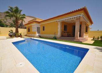 Thumbnail 3 bed villa for sale in Spain, Murcia, Fortuna