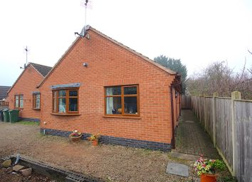 3 bed detached bungalow for sale in Price Way, Thurmaston, Leicester LE4