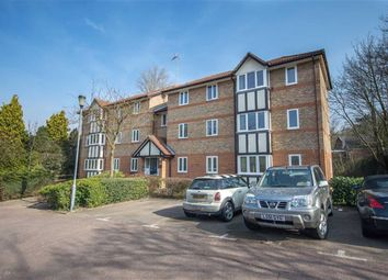 Thumbnail 2 bedroom flat for sale in Deer Close, Hertford, Herts