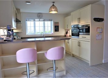 Thumbnail 4 bed detached house for sale in Scobell Street, Bury
