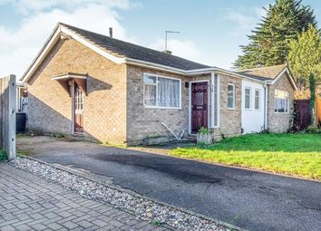Thumbnail 3 bed bungalow for sale in Romney Close, Bearsted, Maidstone