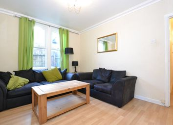 Thumbnail 3 bed flat to rent in Mantilla Road, Tooting Bec