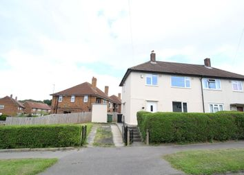 Thumbnail 3 bed semi-detached house for sale in Boggart Hill Crescent, Leeds