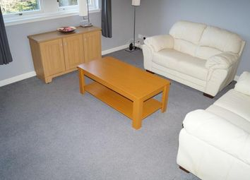 Thumbnail 2 bed flat to rent in Regent Walk, Aberdeen