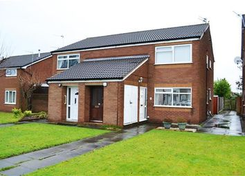 Thumbnail 2 bed flat to rent in St. Helens Road, Leigh