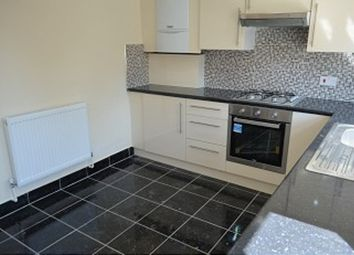 Thumbnail 3 bedroom property to rent in Raynham Avenue, London