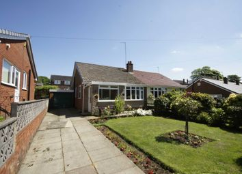 Thumbnail 2 bed semi-detached bungalow for sale in Medway Close, Horwich, Bolton