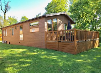 Thumbnail 2 bed mobile/park home for sale in Holiday Park - Anglesey, Plas Coch Holiday Homes, Llanedwen