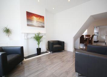 Thumbnail 3 bed terraced house to rent in Hamil Road, Burslem, Stoke-On-Trent