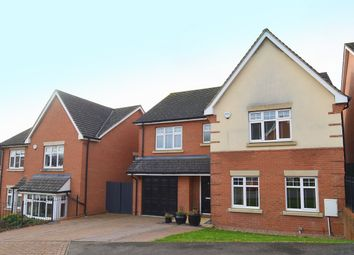 Claypits Close, Banbury OX16. 4 bed detached house for sale