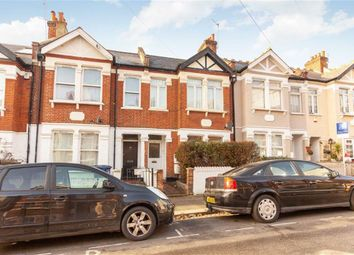 Thumbnail 2 bed flat to rent in Berrymead Gardens, London