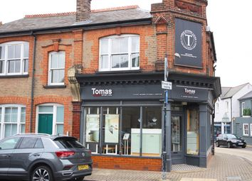 Thumbnail Flat to rent in Etna Road, St Albans