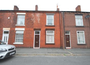 Thumbnail 2 bed terraced house for sale in Birch Street, Walkden, Worsley, Manchester