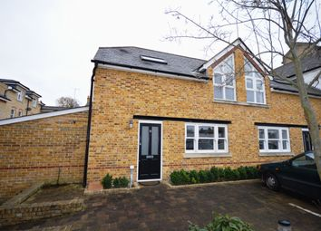 Thumbnail 2 bedroom terraced house for sale in Anchor Street, Chelmsford