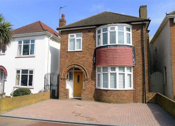 3 bed detached house for sale in Montrose Avenue, Chatham ME5