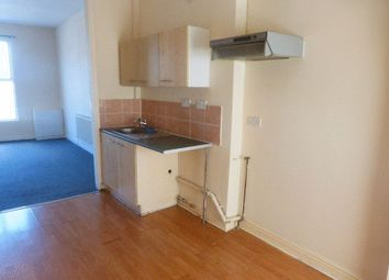 Thumbnail 1 bed property to rent in Park Road, Toxteth, Liverpool