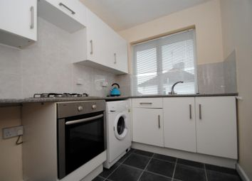 Thumbnail 1 bedroom flat to rent in Byrne Drive, Southend-On-Sea