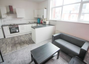 Thumbnail 4 bed shared accommodation to rent in Borough Road, Middlesbrough