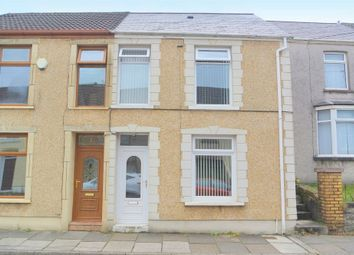 Thumbnail 3 bed semi-detached house for sale in Harvey Street, Maesteg, Mid Glamorgan