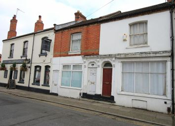 Thumbnail 10 bed terraced house to rent in Overstone Road, Northampton