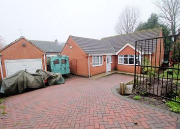 Thumbnail 3 bed bungalow for sale in Strelley Road, Strelley, Nottingham