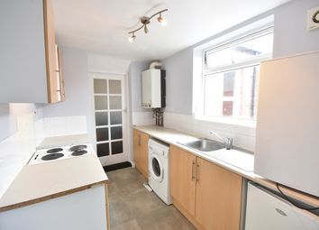 Thumbnail 3 bed flat to rent in Tamworth Road, Arthurs Hill, Newcastle Upon Tyne